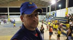 Maj del Rio runs the army's campaign to prevent the recruitment of child soldiers