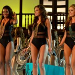 Candidates for Miss Colombia 2013 - 2014 (Photo: El Heraldo)