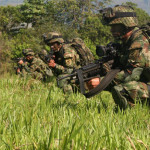 Colombian soldiers (Photo: National Army)