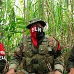 ELN commanders (Still: Youtube)