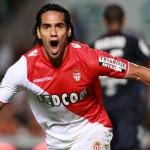 Radamel Falcao (Photo: Foci Live TV)