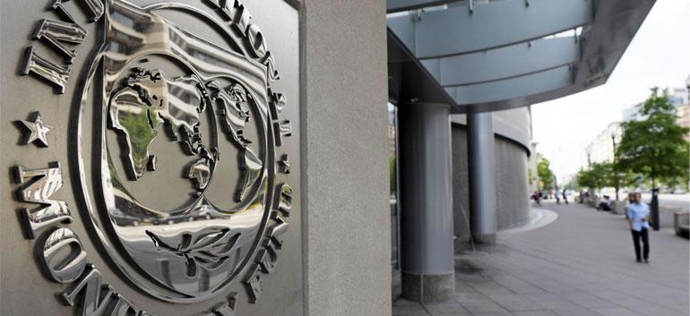 Headquartes IMF in Washington DC
