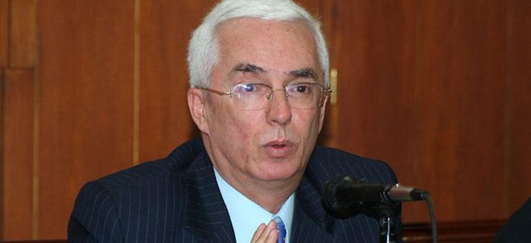 Jorge Robledo Colombia