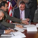 (Photo: Ministerio del Interior)