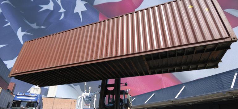 Colombia USA trade