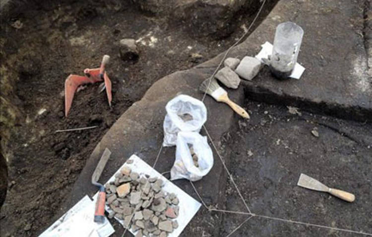 Experts Excavate Remains of 3,000-Year-Old Structures Found in Colombia