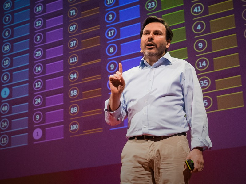 Simon Anholt: Which country does the most good for the world? | TED Talk | TED.com