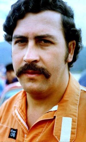 Pablo EscobarPhoto: Getty Images