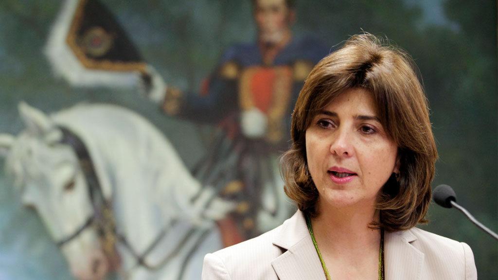 Maria Angela Holguin