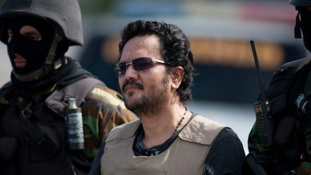 "Maximilian Orozco Bonilla, alias ""Valenciano,"""